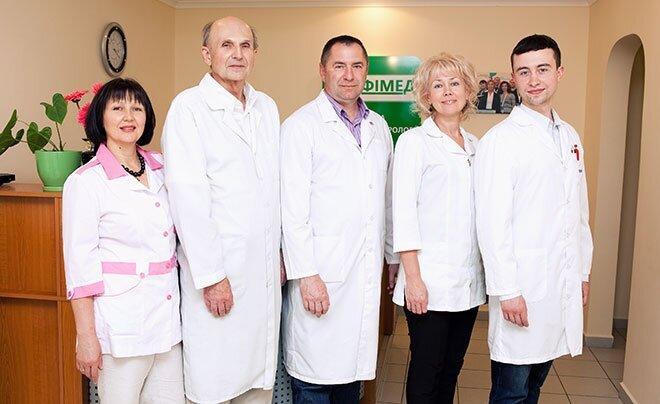 Клиника гинекологии киев