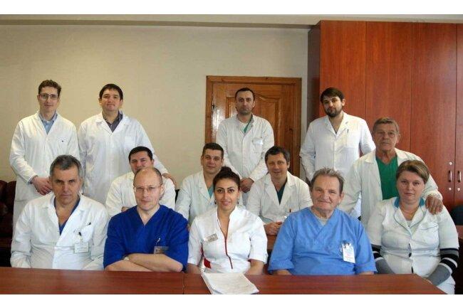 1 городская больница благовещенск персонал неврологического отделения